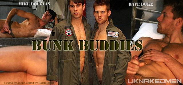 Mike Douglas - Bunk Buddies
