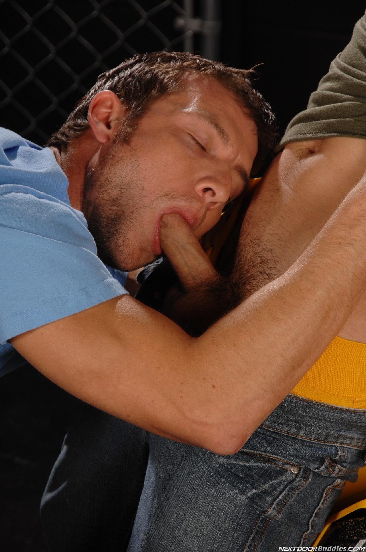 the ballard of gay tony