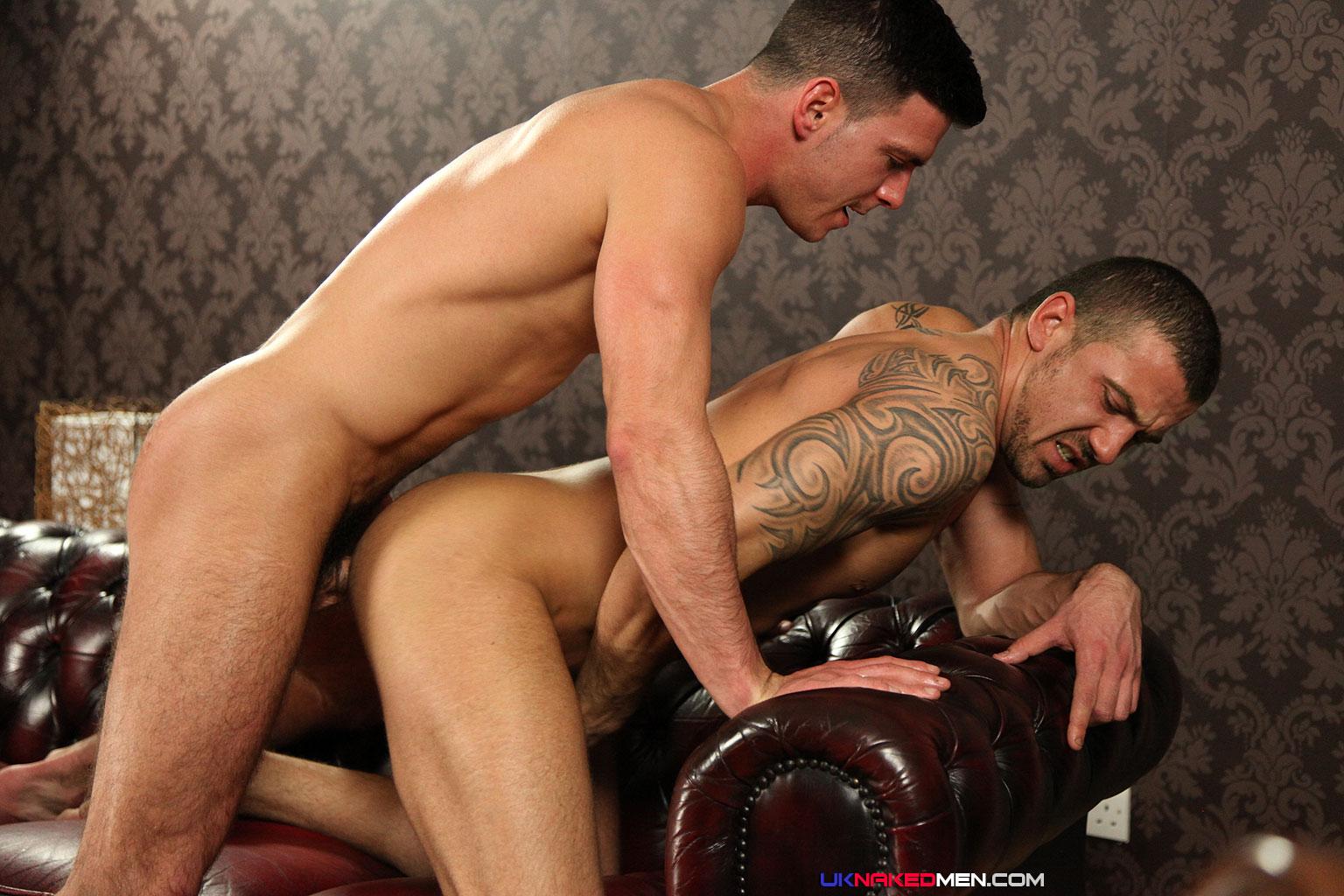 Naked gay men fort worth