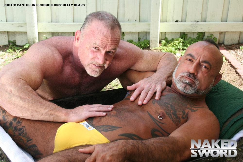 Gay Pantheon Production